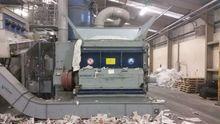 2011 Lindner Recyclingtech Micr