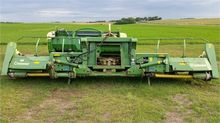 2007 KRONE EASY COLLECT 6000F