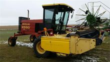 Used 1998 HOLLAND 25