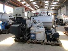 2000, Steam boiler Loos, 300 kg