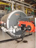 2004, Steam boiler Viessmann