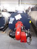 1997, Steam boiler Loos