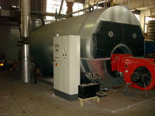 2003 Omnical Dreizug Dampf