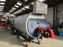 1993, Steam boiler Loos, 1000 k