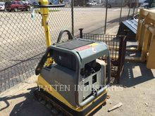 Used 2012 Wacker Cor
