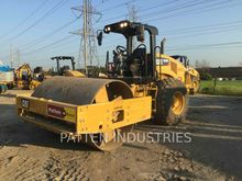 2012 Caterpillar CS56B