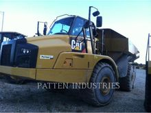 2012 Caterpillar 740B