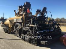 2006 Caterpillar AP-1000D