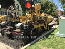 2007 Caterpillar AP-800D