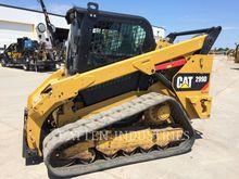 2015 Caterpillar 299D