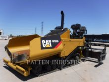 2010 Caterpillar CB54