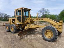 1977 Caterpillar 140G