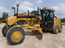 2011 Caterpillar 140M2AWD