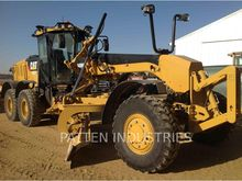 2011 Caterpillar 140M AWDBR