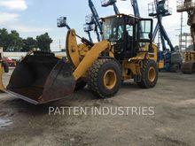 2014 Caterpillar 924K