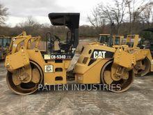 2005 Caterpillar CB-534D XW