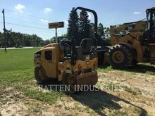 2015 Caterpillar CB22B