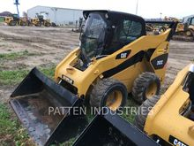 2012 Caterpillar 262C AIR