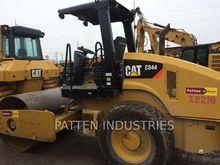 2013 Caterpillar CS44