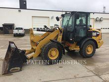 2016 Caterpillar 906M