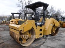 2001 Caterpillar CS-563DAW