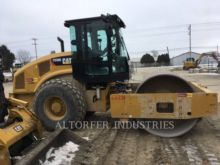 2014 Caterpillar CS56B