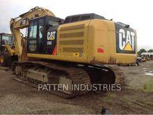 2012 Caterpillar 336E