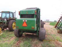 Used John Deere 469 Baler for sale | Machinio