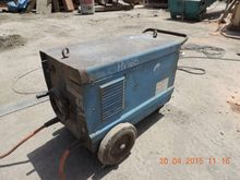 MILLER WELDING MACHINE (HV1615)