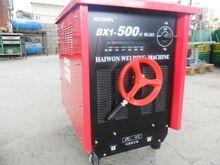 2011 Haiwon BX1-500