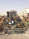 Used 2007 Hiab 166E-