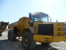 1996 Volvo A35C