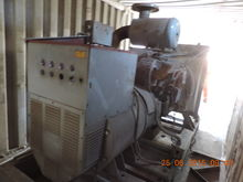 Used Generator Iveco