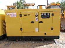 2012 Recardo GF3 - 80KW