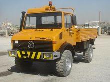 Used 1970 Mercedez B
