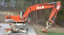 Used 1996 O&K MH6- A