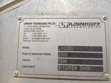 2008 Linnhoff Technologies  LH3