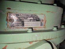 1997 Sullair, USA 375DPQ CA
