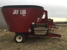 Used JAY LOR 4575 in