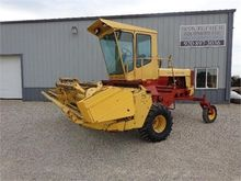 Used 1988 HOLLAND 14