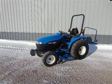 Used 1998 HOLLAND 15