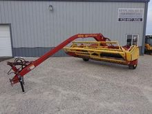 Used 1998 HOLLAND 49