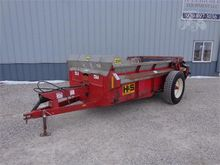 Used 2004 H & S 235