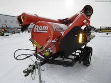 Used 2007 Rem 3700 i