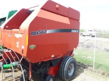 Used 2006 Case IH RB