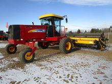 Used 2009 Holland H8