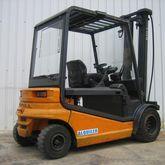 Used STILL R60-45 in