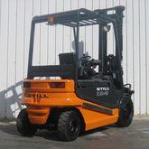 Used STILL R60-40 in