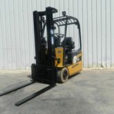 2007 CATERPILLAR EP16NT-MC