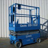 2005 GENIE GS1532